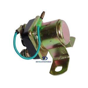 Polaris Solenoid: Electrical Components | eBay