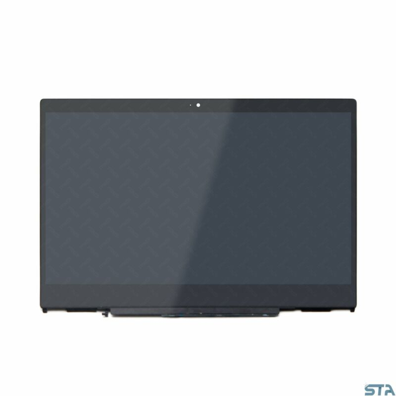 "14"" LCD Touchscreen Digitizer Display + Bezel for HP Pavilion x360 14m-cd0001dx"