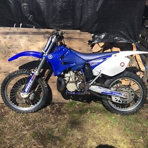YZ 250 For sale