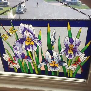 Art - pictures - stain glass