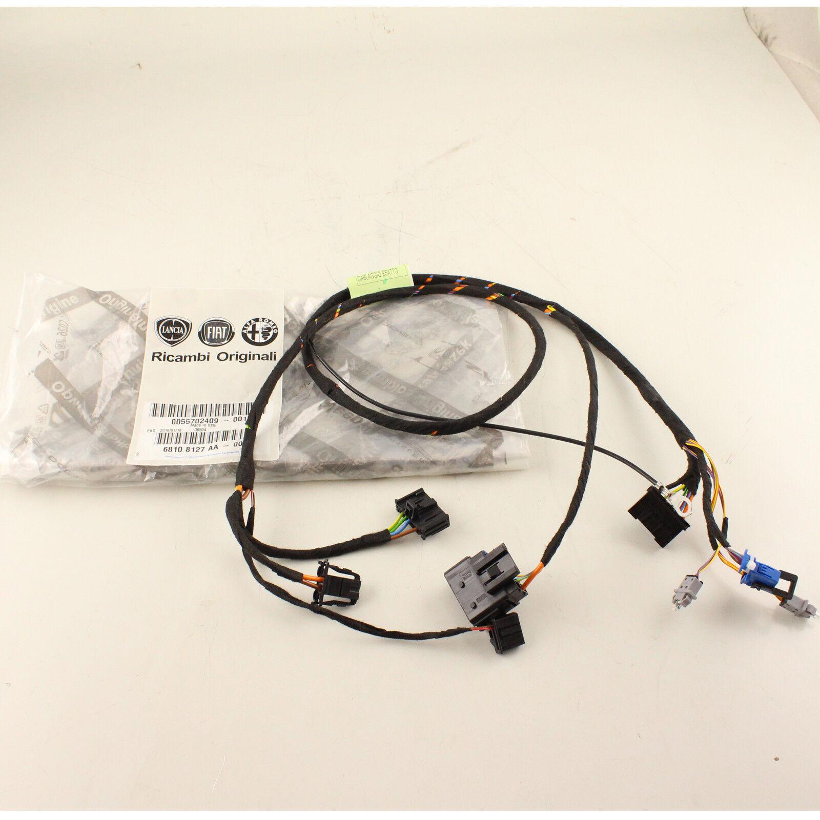 New Genuine Oe Fiat Grande Punto Heater Motor Resistor