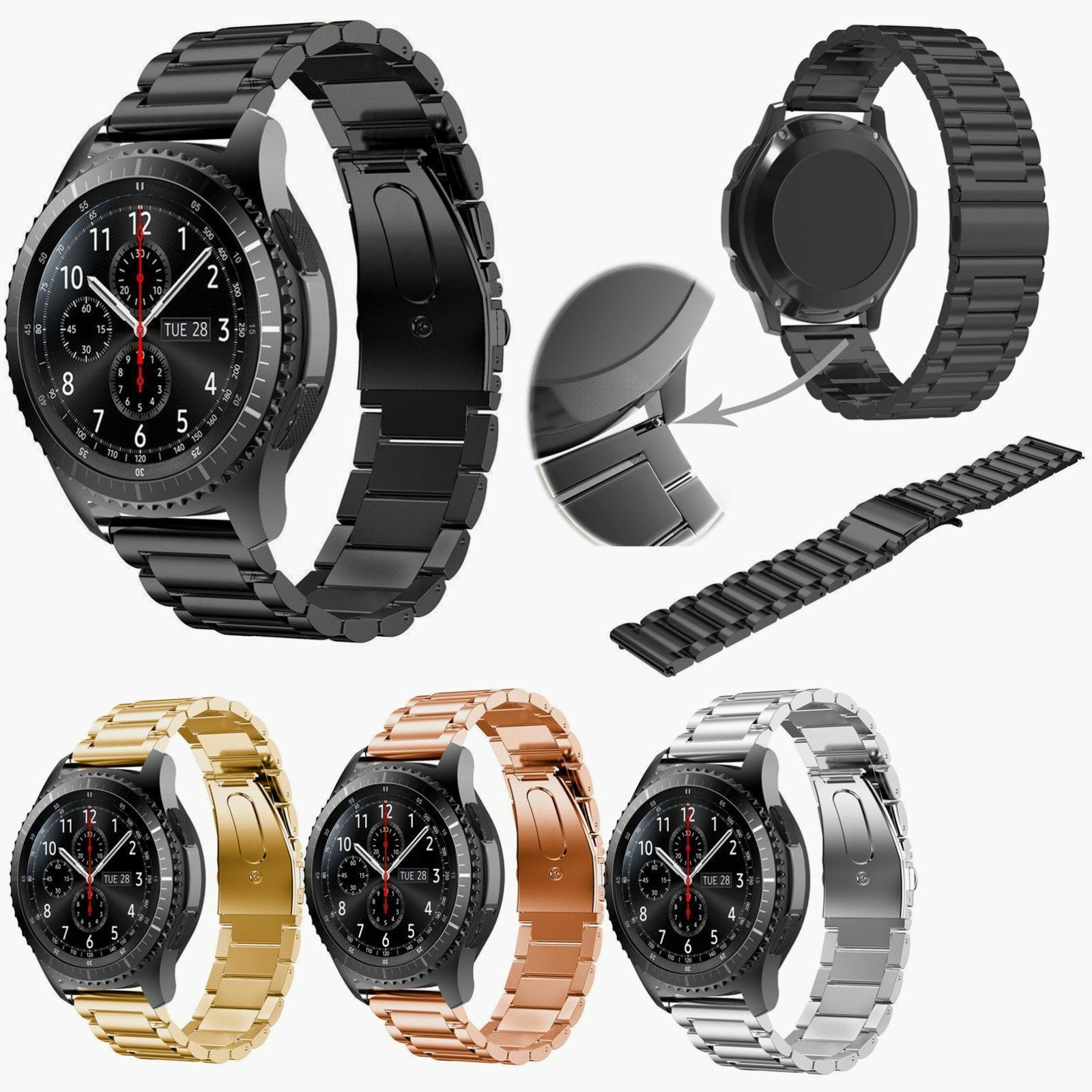 For Samsung Galaxy Watch Band Wristband Strap Bracelet Smasu