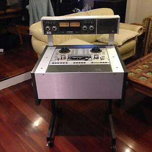 Studer B 67 reel to reel tape machine West Leederville Cambridge Area Preview