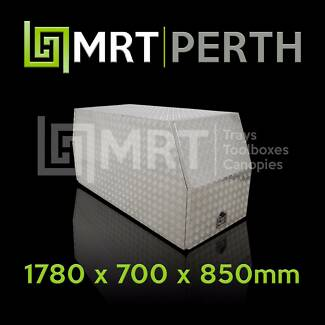CROSS DECK TOOLBOX MRT25 – 1780mm x 700mm x 850mm