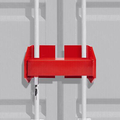 Vevor 9.84-17.32 Heavy Duty Cargo Door Lock For Sea Container Semi Trailer