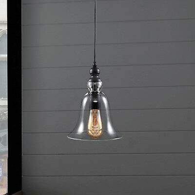 Vintage LED Ceiling Light Industrial Pendant Chandelier Lighting Lamp Bar ()