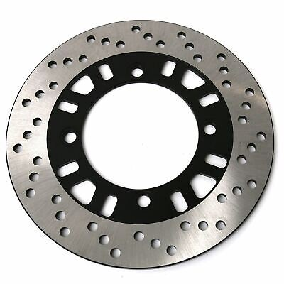 Stainless Steel Rear Brake Disc Kawasaki ZZR 400 600E ZR 550 Zephyr 90-99 ZR 7 S
