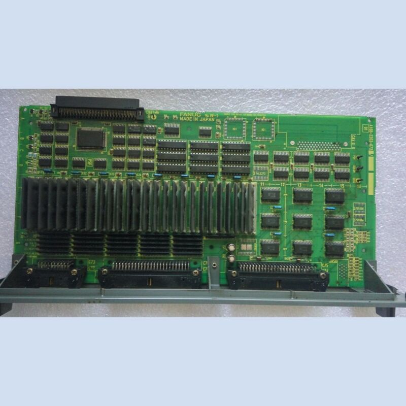 1pc Used Fanuc A16b-2202-0726 Control Board Tested In Good Condition