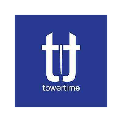 TOWERTIME STRAPS