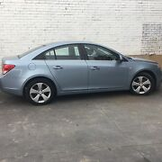 Holden cruze 78,000km rwc & 1 year rego Footscray Maribyrnong Area Preview