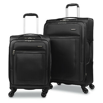 Samsonite Lite 5.0 2-Pc. Spinner Luggage Set
