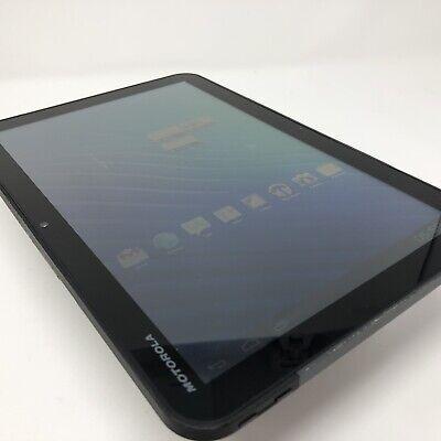 Motorola XOOM Tab MZ604 32GB, Wi-Fi, 10.1in - Very good condition