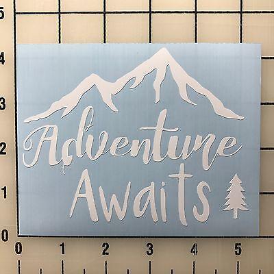 Adventure Awaits Quote 5