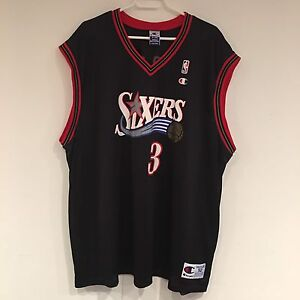 new products a9674 da68b Allen Iverson Jersey | Kijiji in Toronto (GTA). - Buy, Sell ...
