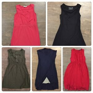 Nursing dresses!!! Perfect for Spring/Summer - Small Medium