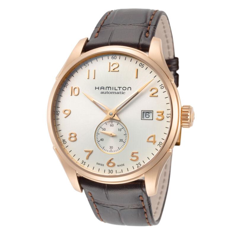 Hamilton Jazzmaster Maestro Small Second Men 40mm Automatic Watch H42575513