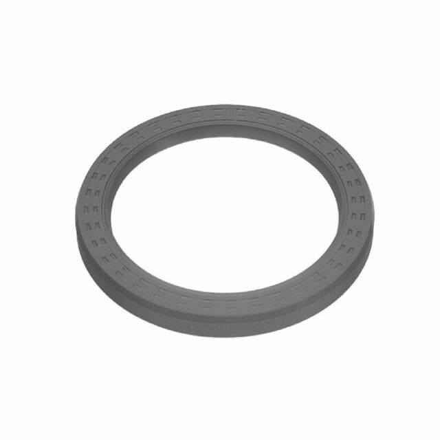 Febi Rear Wheel Bearing Shaft Seal Oil Ring Replacement Genuine OE Quality