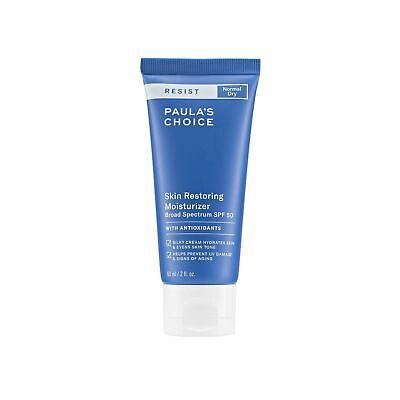 PAULA'S CHOICE Resist Skin Restoring Moisturizer SPF50