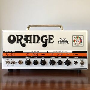 Orange Tiny Terror Guitar Amp Mitcham Mitcham Area Preview