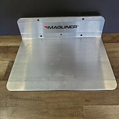 Magliner 300203 Nose Plate Aluminum 16x12