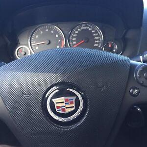 2007 Cadillac CTS trade or sell