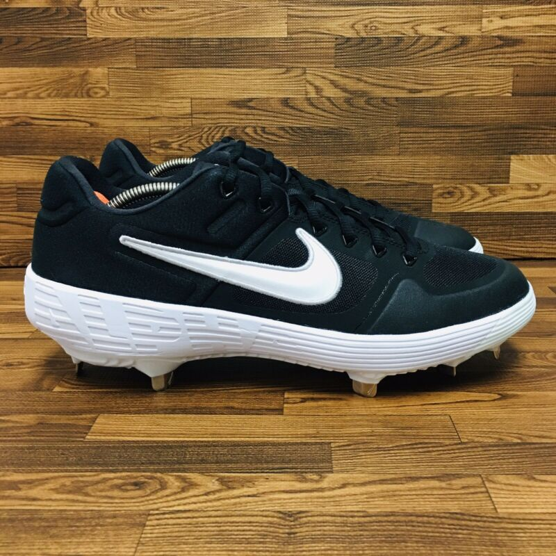 Nike Alpha Huarache (Men's Size 13) Elite 2 Low Athletic Baseball Shoe Cleat