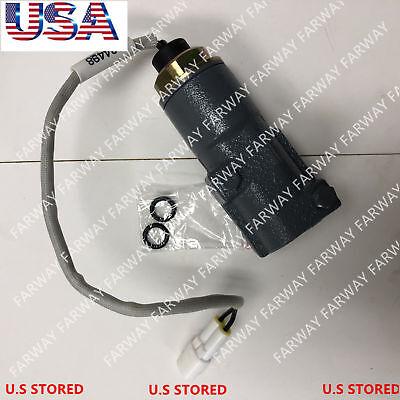 Solenoid Valve 9147260 9098250 Hitachi Excavator Ex200-2 Ex120-2 Ex100-2 Ex200-3