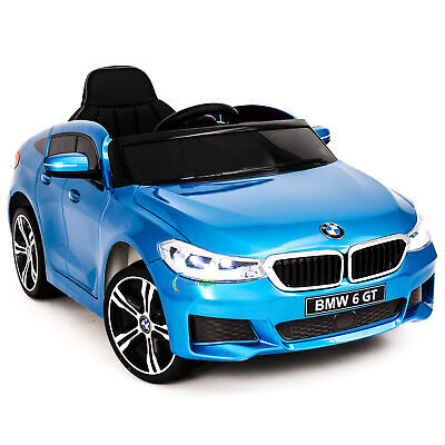 Ride On Car 12V Battery BMW Remote Control MP3 Music Open Do