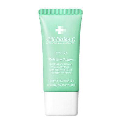 Cell Fusion C Moisture Oxygen 50ml Soothing moisturizing