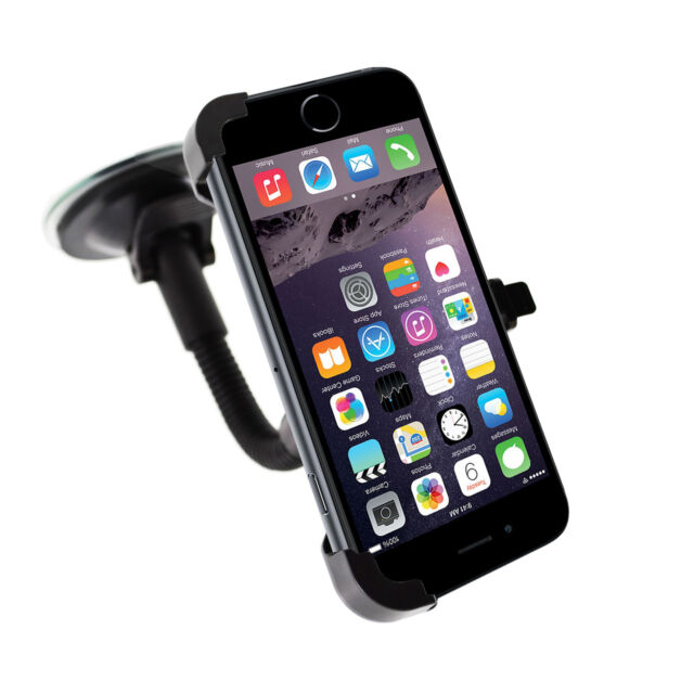 Dedicated Smartphone Car Mount Holder Cradle Stand for iPhone 6 Plus & 7s 7 Plus