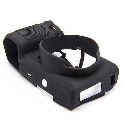 Silikon Hülle / Case schwarz Silikon für Sony Alpha A6000, A6300