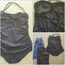 Maternity size 14 one piece swimming costume East Corrimal Wollongong Area Preview