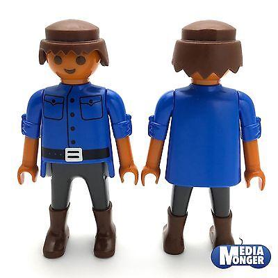 playmobil® Figur: Ranger   Abenteurer   ACW   Western   Soldat   Garde