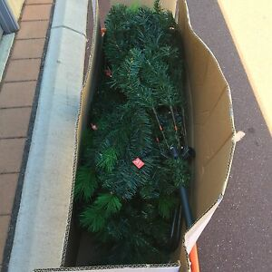 FREE - Christmas Tree Kmart & Decors Mirrabooka Stirling Area Preview