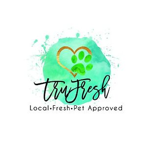 Local, fresh, chef made pet food and treats