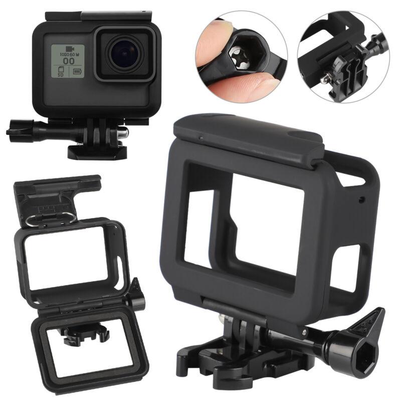 Frame For GoPro HERO 5/6/7Black Mount Housing Border Protective Shell Case Cover