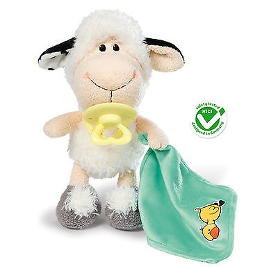 NICI Jolly Mah Germany Plush Stuffed Animal Toy Doll sheep baby jolly Netty 20cm for sale  Shipping to Canada