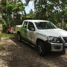 Darwin's Grasshopper lawn Mowing Leanyer Darwin City Preview