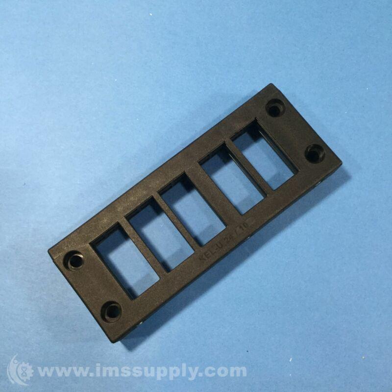 Icotek KEL-U 24/10 Cable Entry Frame - 54241 FNIP