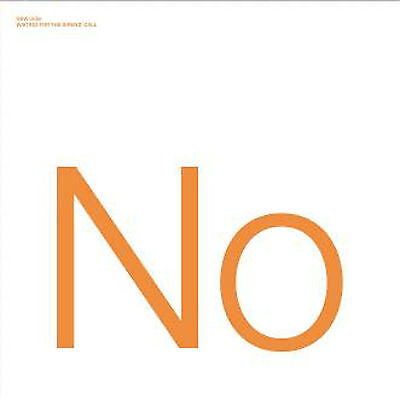 New Order - Waiting for the Sirens Call - New Double Vinyl LP + MP3 - 2015