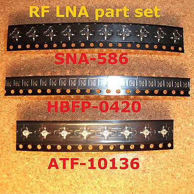 << 38 part set >> SHF << SNA-586 HBFP-0420  ATF10136