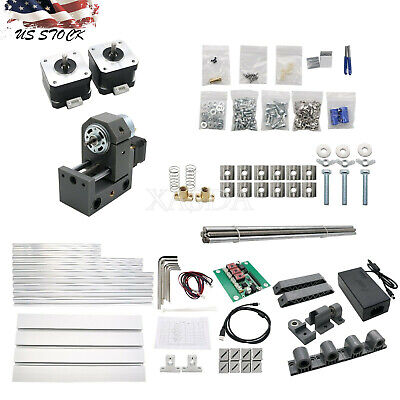 3018 3axis Diy Cnc Laser Engraving Machine Carving Pcb Milling Machine Router Us