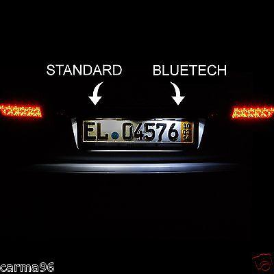 6x Innenraum Beleuchtung weiß für AUDI A4 Lampen Licht S4 B5 B6 B7 8E 8D