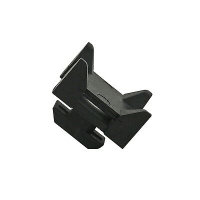 8020 Inc T-slot 15 And 40 Series Nylon Cable Tie Mounting Block Part 12316 N