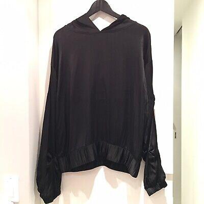 Zara Women Long Sleeves Top Size L
