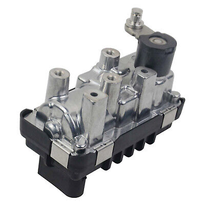 New Turbo Actuator G-277 For Mercedes E280 ML280 R280 CDI G-219 765155 6NW009420