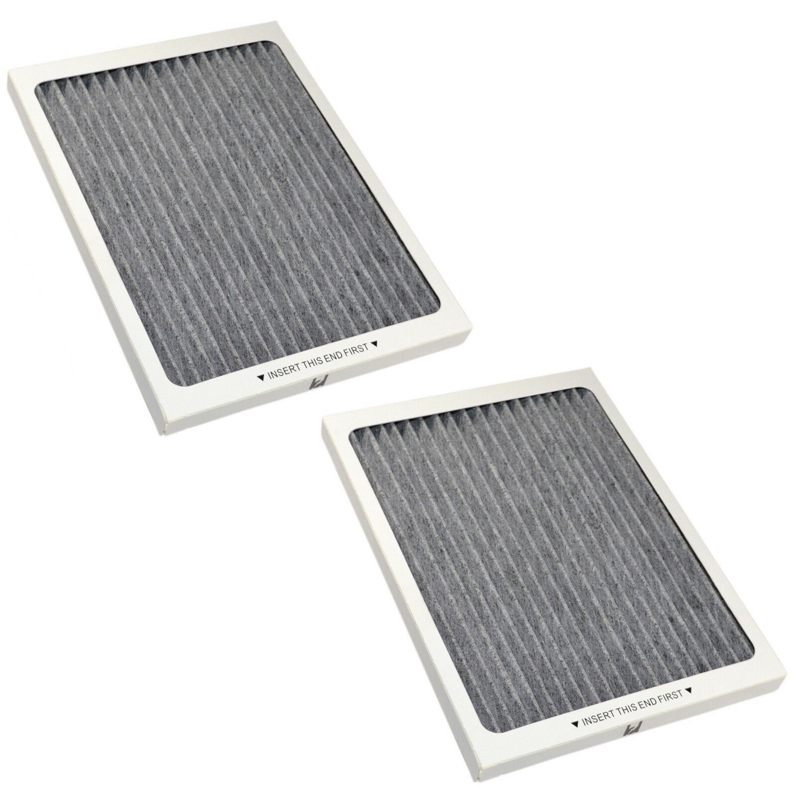 2 pack air filter for frigidaire dgh