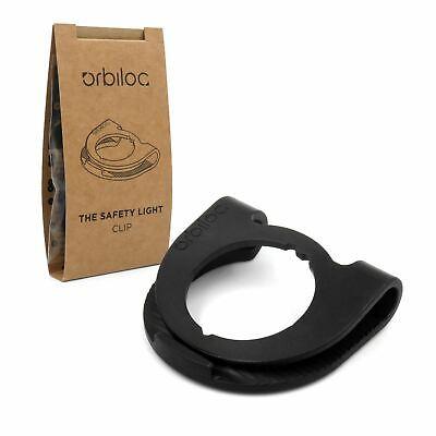 ine Kleidung Clip für Orbiloc Hund Doppel Sicherheitslicht (Lichter Für Kleidung)