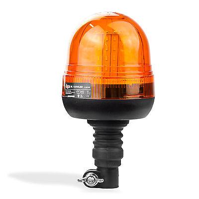 Rundumleuchte Warnleuchte Blicklicht Signalleuchte orange  LED40 12 V  921169