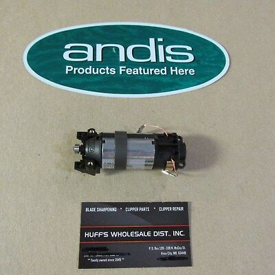 Andis Model SMC Excel 5 Speed Clipper Replacement Parts Motor Assembly